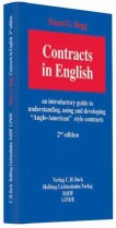 Contracts in English - 2nd Edition
