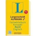 Fachwörterbuch Kompakt Recht